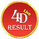 Download 4D Result 2018 For PC Windows and Mac