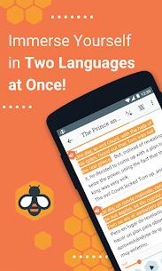 Beelinguapp: Learn Languages Music & Audiobooks (MOD,Premium) v2.436 1