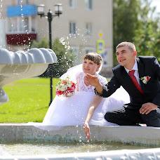 Wedding photographer Vadim Korobkov (korobkov). Photo of 13.06.2015
