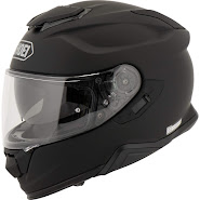 Shoei GT-Air II mattamusta