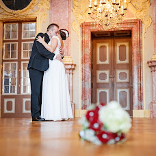Wedding photographer Vladimir Fencel (fenzel). Photo of 05.03.2017