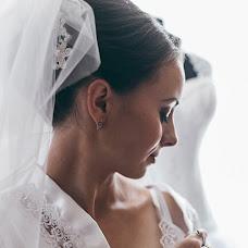 Wedding photographer Andrey Bashuk (Drunya). Photo of 20.08.2017