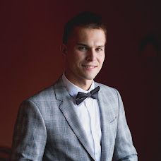Hochzeitsfotograf Boris Silchenko (silchenko). Foto vom 19.12.2018