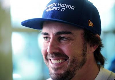 Alonso compte beaucoup sur le GP de Hongrie