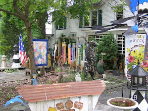 Photo: The Town of Milford Art Shop