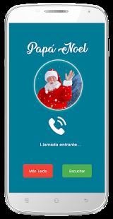 Papá Noel te llama - náhled