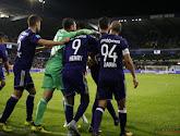 Le Sporting d'Anderlecht a été poussif mais a retrouvé la victoire