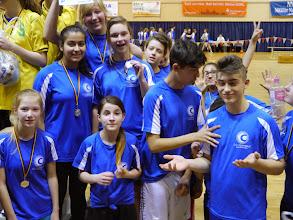 Photo: 31. Hallensportfest Rostock: Athletik 7/8, Platz 2