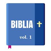 Biblia el Expositor Antiguo Testamento vol.1 APK