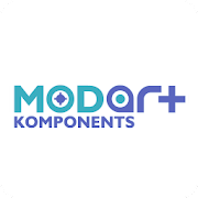 ModArt Komponents for KLWP - KWGT