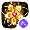 Beautiful Youth theme for APUS icon