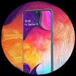 Theme for Samsung Galaxy A50 icon