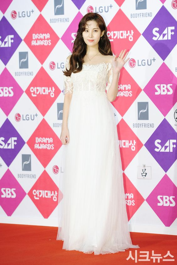 seohyun gown 22