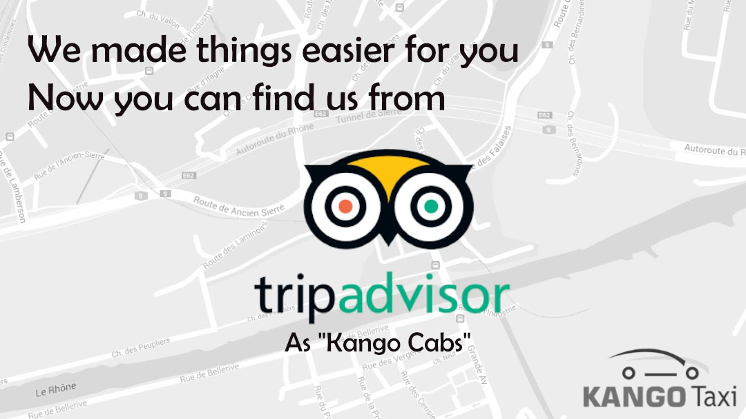 Kango Cabs (Pvt) Ltd - Taxi Service in Colombo 06