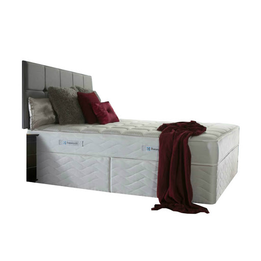 Sealy Magnum Posture Zone 5 Divan Bed