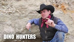 Dino Hunters thumbnail