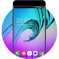 Theme for Samsung Galaxy A7 HD Wallpapers 2018 download