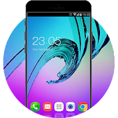 Theme for Samsung Galaxy A7 HD Wallpapers