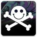 Hacker Tracker icon