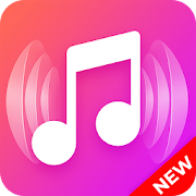 HIP Music Player: Free Mp3 Player - Audio Beats