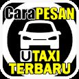 Coba Pesan UberTaxi Yuuk
