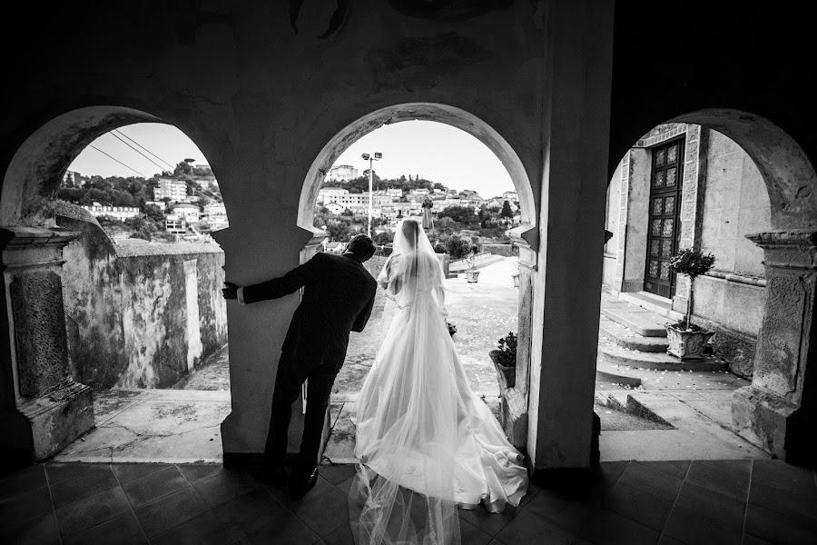 Wedding photographer Leonardo Scarriglia (leonardoscarrig). Photo of 13.03.2018