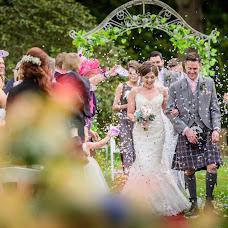 Wedding photographer Joanna Gadomska (www.orangelemur). Photo of 02.06.2016
