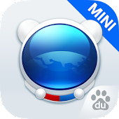 Baidu Browser Mini(Small&Fast)