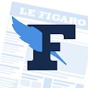 Kiosque Figaro : Journal et Magazines en PDF icon