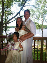 Photo: Lake Greenwood - Waterloo, SC -  7/24 - http://WeddingWoman.net