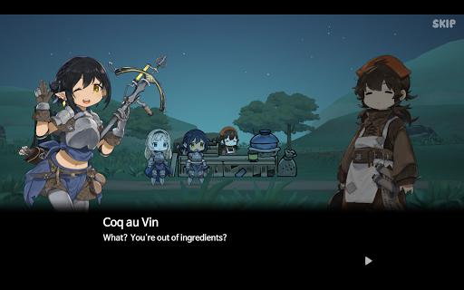 Bistro Heroes apkpoly screenshots 16