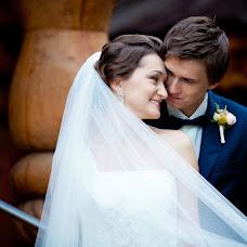 Wedding photographer Galina Makarova (Gala). Photo of 05.12.2014