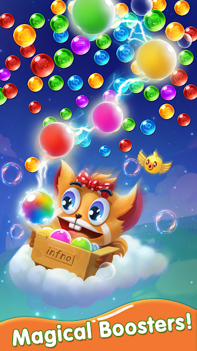 Bubble Shooter - Bear Pop 1.3.4 screenshots 4