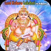 Lord Kubera Lakshmi Live Wallpapers