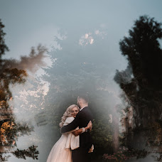Wedding photographer Tomi Tako (tomytako). Photo of 02.11.2018
