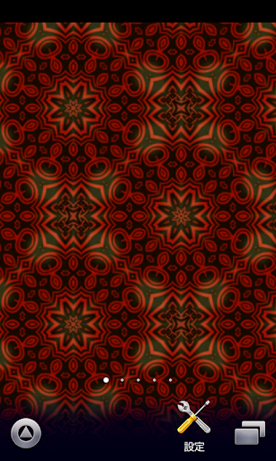 oriental pattern wallpaper 273