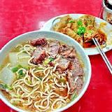 海全牛肉羊肉拉麵館(三重三陽店)