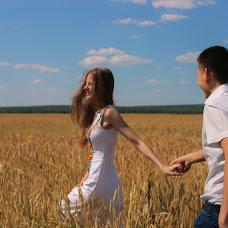 Wedding photographer Nikolay Antipov (Antipow). Photo of 25.07.2016
