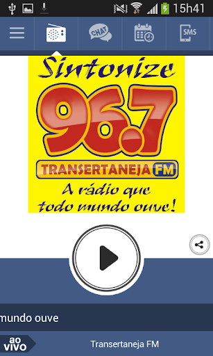 Transertaneja FM