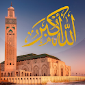 Salaat First 2021 - Prayer Times, Azan and Qibla icon