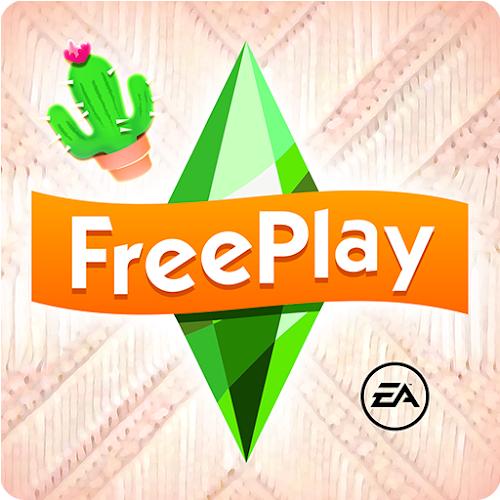 The Sims FreePlay (Mod Money) 5.52.0mod