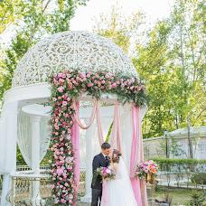 Wedding photographer Elina Sasina (photoelina). Photo of 14.06.2016