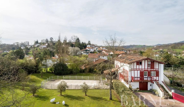 Maison avec piscine Saint-Pée-sur-Nivelle