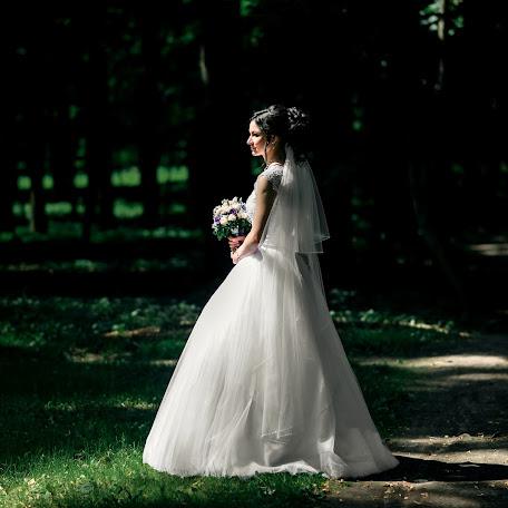 Wedding photographer Nikita Bukalov (nikeq). Photo of 08.09.2017
