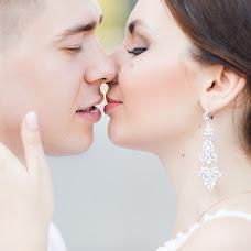 Wedding photographer Evgeniy Marketov (marketoph). Photo of 18.08.2017