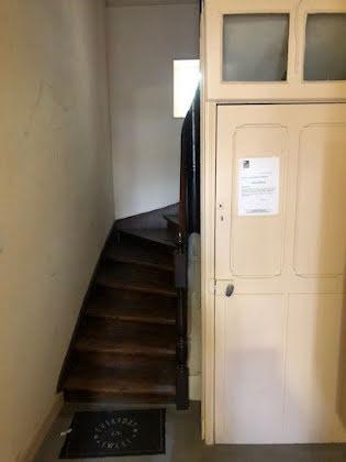 Vente appartement 3 pièces 48,06 m2