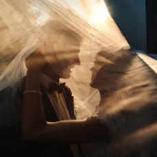 Wedding photographer Vyacheslav Apalkov (Observer). Photo of 16.10.2017