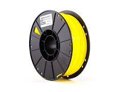 Yellow PRO Series Tough PLA Filament - 1.75mm (1kg)