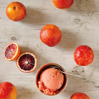 Lemon And Orange Sorbet Recipes