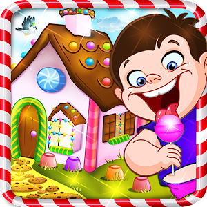 Kids Candy Shop for PC and MAC